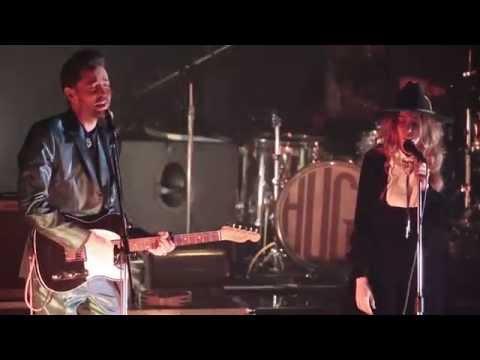 Hailstorms  / Hugo Feat. Palmy / Hugo Under City Lights Concert