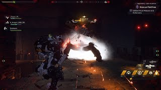 Anthem Saturday - !news !patch for details - #anthemgame #ea #bioware