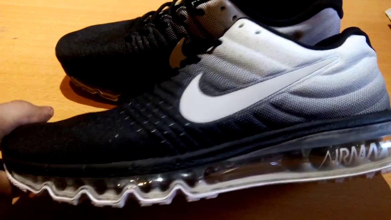 03262844a188 ... germany unboxing ioffer air max 2017 bef8d da357