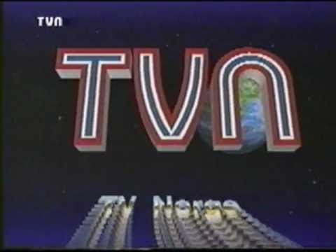 Tvnorge Intro 1988 Youtube
