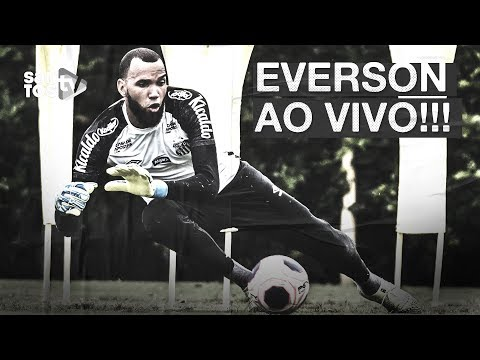 EVERSON | COLETIVA AO VIVO (24/01/20)