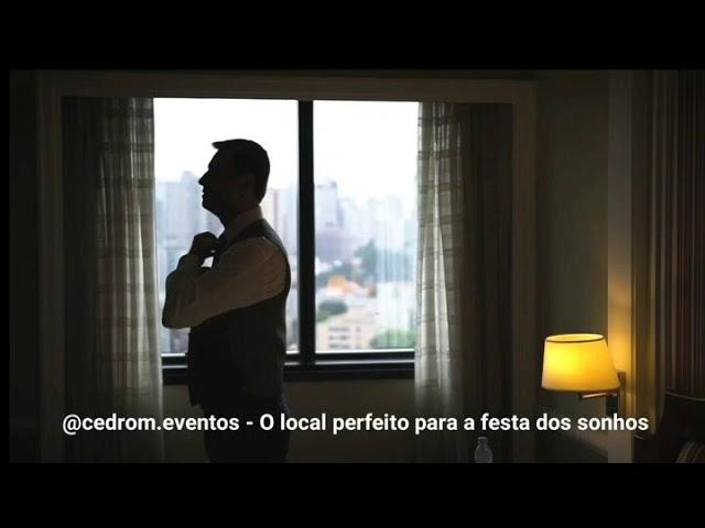 Espaço para casamento em São Paulo - Buffet de Casamento- Festa de casamento