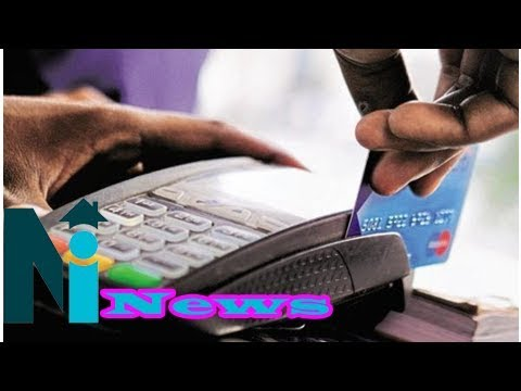 [Nigeria] PoS transactions hit N1.4tn in 2017