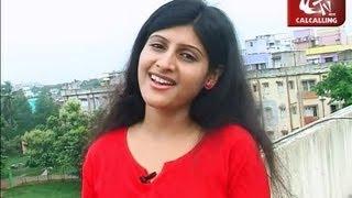Nilakshi Bhattacharya : Born finetuned !