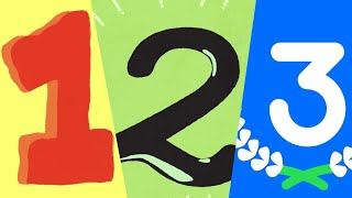 Ask the StoryBots: Number Nine, Number Nine, Number Nine thumbnail