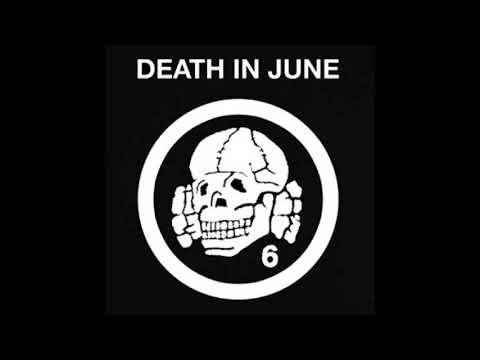 Death In June - Live in Falkenstein 1999 [Full Concert] mp3