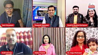 Sindhi Sadaeen Shahukar Ep #30 (final episode) - Monday, 8:10pm