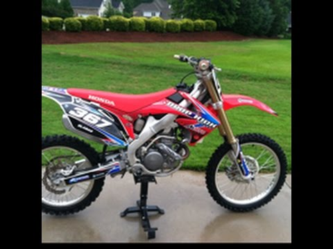 What Dirtbike Brand Is Best Youtube