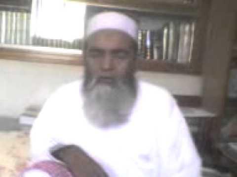 Qari Muhammad Ishaq Pani Pati