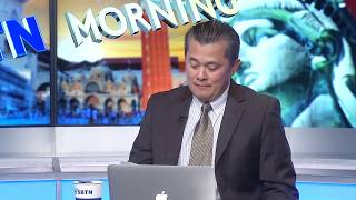SBTN MORNING với Đỗ Dzũng & Mai Phi Long   15/01/2019   www.sbtn.tv