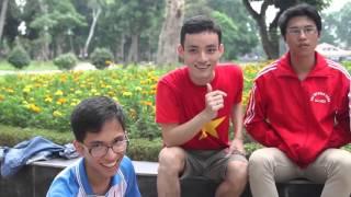 Anh chàng sinh viên Bách Khoa (Official) - Phạm Minh Thành