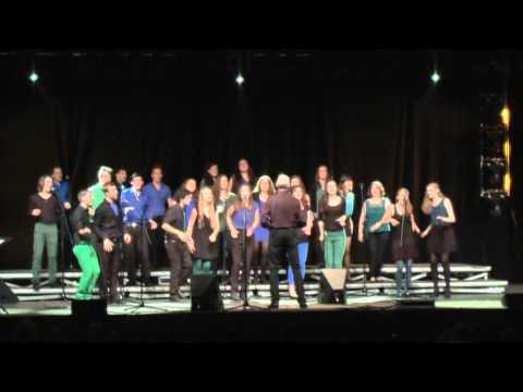 Voice Event - Sing Sing Sing - Zelt-Musik-Festival 2014