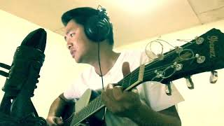 I DONT WANNA LOVE YOU ANYMORE by LANY (ACOUSTIC COVER)