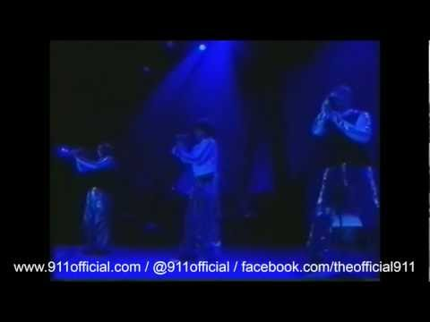 Jailbreak Tour - Love Sensation (1998)