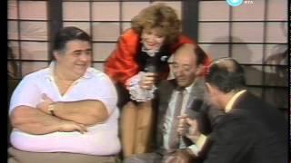 Las 24 horas de las Malvinas: Puerto Argentino, Olmedo y Porcel, 1982 (hora 8) (fragmento)
