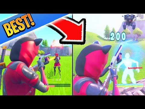 #1 FORTNITE TIP to be UNKILLABLE! Fortnite Ps4/Xbox BEST Tips and Tricks! (How to Win Fortnite)