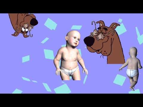 Scooby Doo Mexicali (SBM x KID edit)