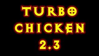 Diablo 3 Turbo Chicken! Witch Doctor Bounty Build 2.3!