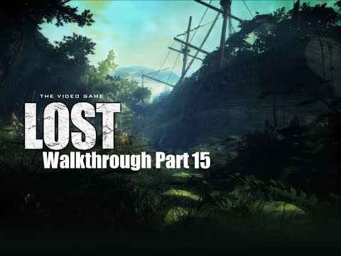 Repeat Lost Via Domus Walkthrough Part 15 (Xbox 360) by ... on