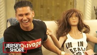The Best of DJ Pauly D - Never Before Seen! | Jersey Shore: Family Vacation | MTV