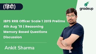 IBPS RRB Exam 2019 YouTube Plan