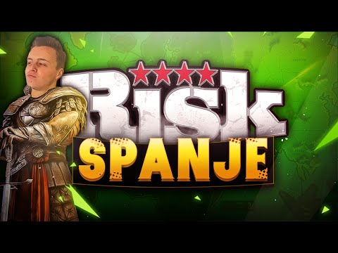 HET GAAT MIS! - RISK SPANJE #7  - FIFA 16 UT