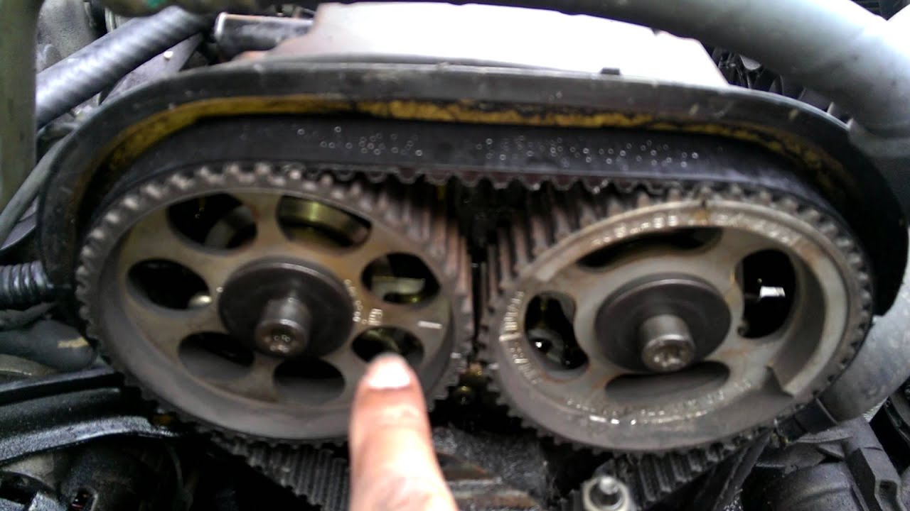 Suzuki Swift Timing Belt