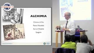 Alchimia & Spagiria