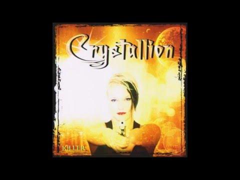 Crystallion - Killer - CD
