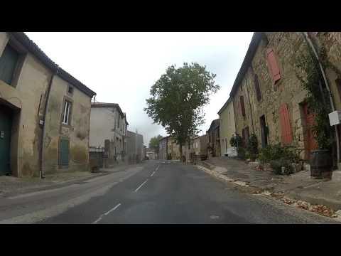 Villages de l'Aude, Pradelles en Val