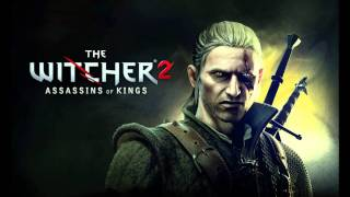 The Witcher 2 OST - 09  Easier Said Than Killed