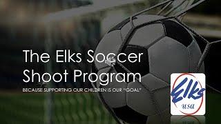 Soccer Shoot Program