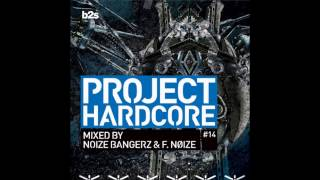F. Noize @ Project Hardcore CD Mix #PH14