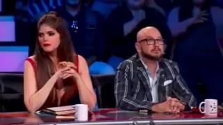 Hermoso! Canta Venezuela en Programa de Talento