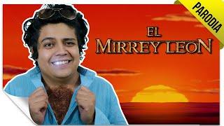 Mirrey León   PARODIA: El Rey León   QueParió! ft. Bet Jara