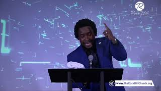 Gambar cover Dynamics Of Prayer by Dr. Sonnie Badu (RockHill Church)