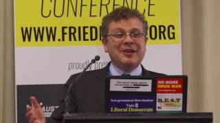 Prof Ilya Somin: Democracy, Political Ignorance & Public Choice Theory