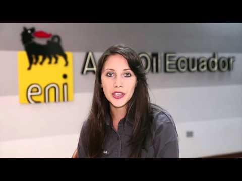 HSE Engineer - #Enipeople | Eni Video Channel
