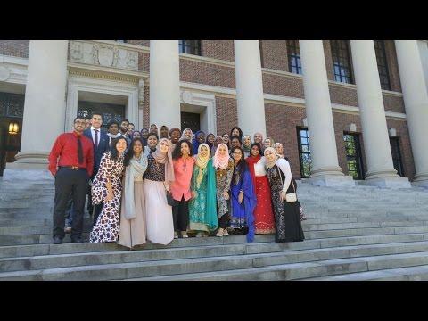 Harvard Islamic Society's Eid Al Adha 2016
