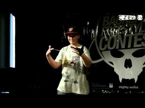Czewa.TV: Zawody Yo-yo W Częstochowie Czyli Wypadmipad Backspin Freestyle Contest