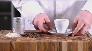 Kaffee mit Fleur de Sel | Tipp | Transgourmet Cook