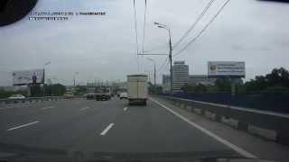Рекламный щит справа(На подъезде к ТТК., 2014-06-26T16:45:04.000Z)