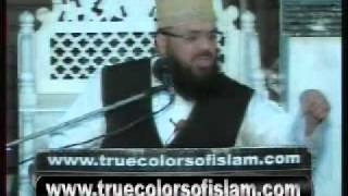 Ya Rasool Allah Madad Kehna Shirk Nahi - Proof from Quran and Hadith - Part 1