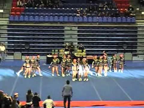 Palm Beach Lightning Senior 5