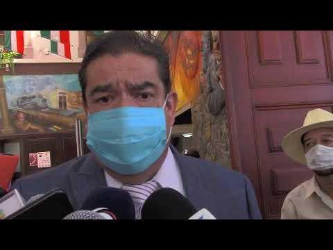 Abogados no quitan el dedo del renglón con el Presidente del Tribuanl de Justicia; Gustavo Gamero