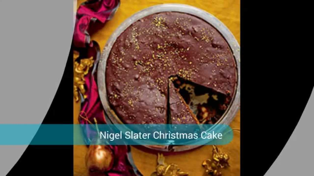 Bbc Food Nigel Slater S Christmas Recipes
