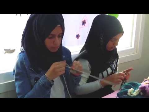 COOPI Iraq: the Right to Education for all (eng sub)
