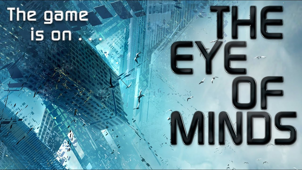 Download Mortality Doctrine: The Eye of Minds by James Dashner - book trailer