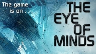 Mortality Doctrine: The Eye of Minds by James Dashner - book trailer