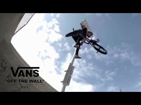 Illustrated: Buenos Aires Premiere   BMX   VANS